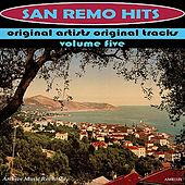 Play & Download San Remo Hits, Vol. 5 by Various Artists | Napster