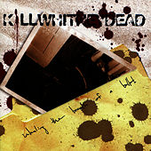 Inhaling The Breath Of A Bullet by Killwhitneydead