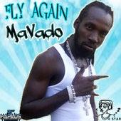 Fly Again by Mavado