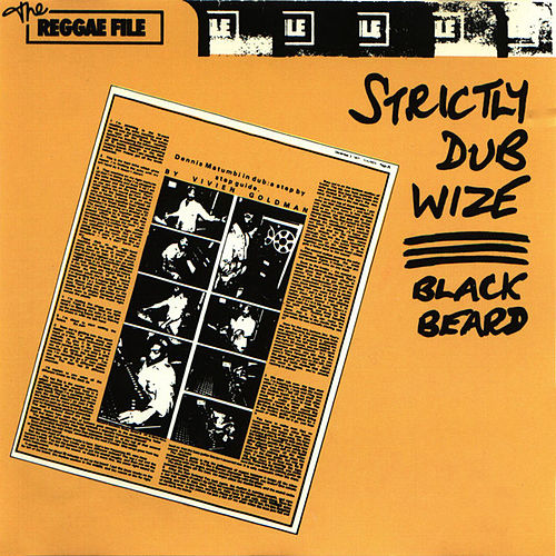 Play & Download Strictly Dub Wize by Dennis Bovell | Napster