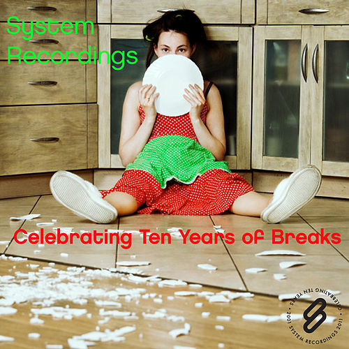 Play & Download Celebrating Ten Years Of Breaks by Various Artists | Napster
