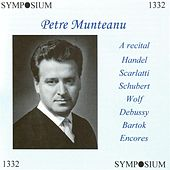 Petre Munteanu by Various Artists