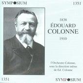 Edouard Colonne by Edouard Juda Colonne