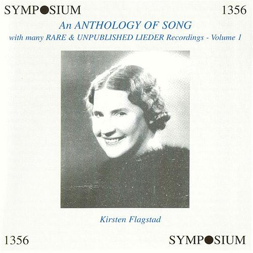 Play & Download An Anthology of Song, Vol. 1 (1904-1946) by Various Artists | Napster
