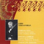 Othello Symphonic Suite\Rostam &  Sohrab Symphonic Suite by Loris Tjeknavorian