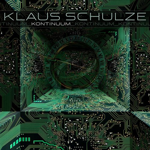 Play & Download Kontinuum by Klaus Schulze   Napster