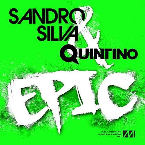 Epic - Single by Sandro Silva