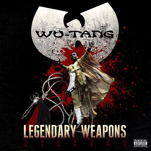 Legendary Weapons von Various Artists