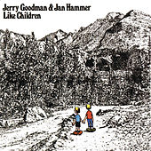 Like Children by Jan Hammer