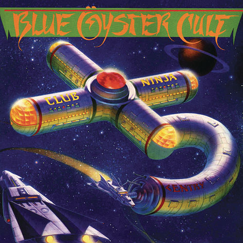 Club Ninja by Blue Oyster Cult