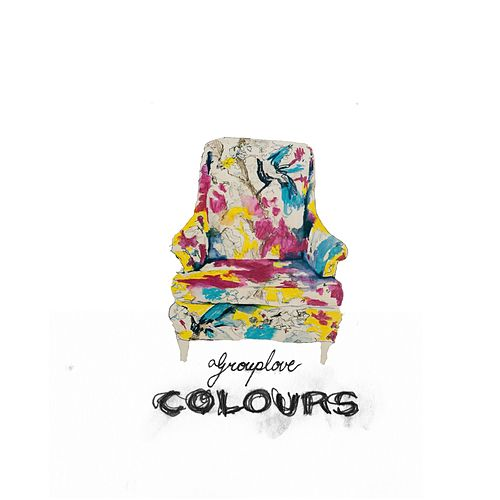 Colours von Grouplove