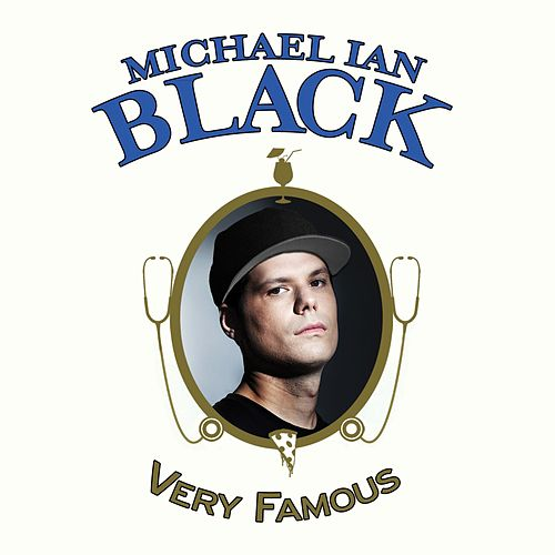Play & Download Very Famous by Michael Ian Black | Napster