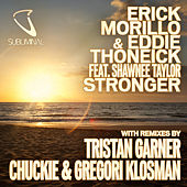 Play & Download Stronger - Part 2 by Erick Morillo | Napster