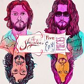 Play & Download Five Easy Pieces by The Sheepdogs | Napster