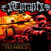 Play & Download Welcome To Hell by Xtyrantx | Napster