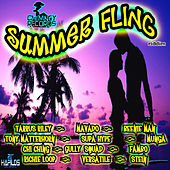Play & Download Summer Fling Riddim by Various Artists | Napster
