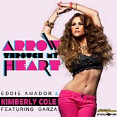 Arrow Through My Heart by Eddie Amador