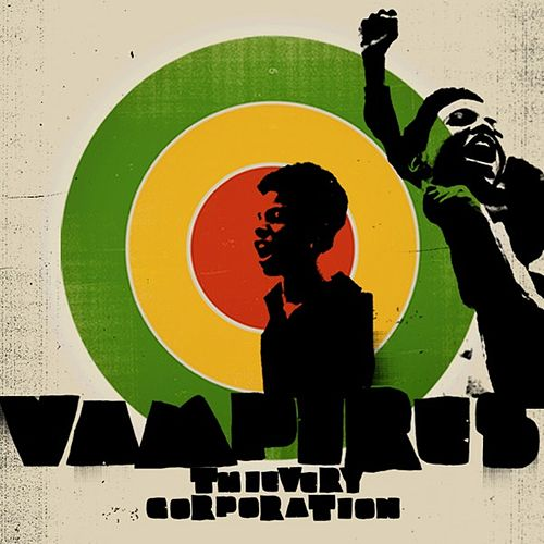 Vampires by Thievery Corporation