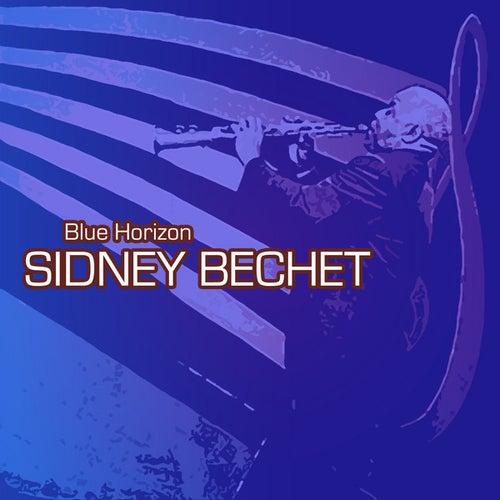 Blue Horizon by Sidney Bechet