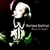 Illusion En Anglais by Marlene Dietrich