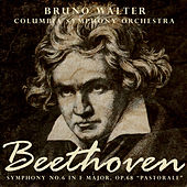 Play & Download Bruno Walter: Beethoven - Symphony No. 6 in F major, Op. 68 (Digitally Remastered) by Bruno Walter | Napster