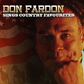 Play & Download Don Fardon Sings Country Favourites by Don Fardon | Napster