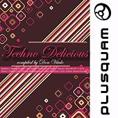 Techno Delicious by Various Artists