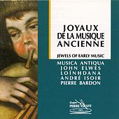 Joyaux de la musique ancienne by Various Artists