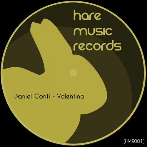 Valentina de Daniel Conti