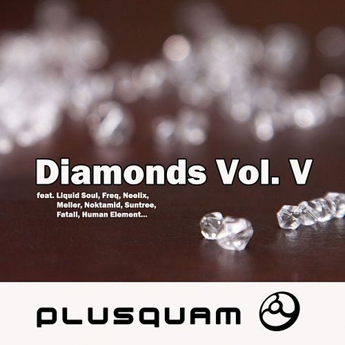 Diamonds, Vol. 5 by Various Artists