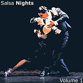 Play & Download Salsa Nights Vol 1 by Various Artists | Napster