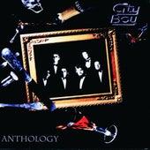 City Boy: Anthology by City Boy