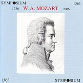Play & Download W.A. Mozart (1903-1922) by Various Artists | Napster
