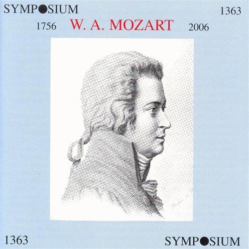 W.A. Mozart (1903-1922) von Various Artists