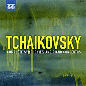 Tchaikovsky, P.I.: Complete Symphonies and Piano Concertos by Various Artists