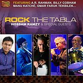 Rock the Tabla by Various Artists