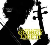 Play & Download Ligeti: Sonata for Cello Solo by Gavriel Lipkind | Napster