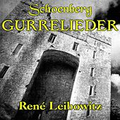 Play & Download Schoenberg: Gurrelieder (VOX Reissue) by Various Artists | Napster