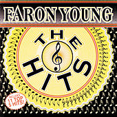 Play & Download The Hits by Faron Young | Napster