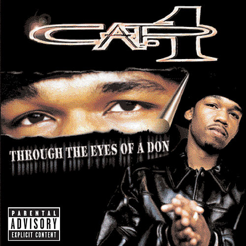 Play & Download Through The Eyes Of A Don by Cap.One | Napster
