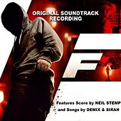 Play & Download Johannes Roberts' F - Original Soundtrack Album by Various Artists | Napster