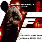 Johannes Roberts' F - Original Soundtrack Album by Various Artists
