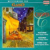Play & Download Classic Masterworks - Frederic Chopin by Various Artists | Napster