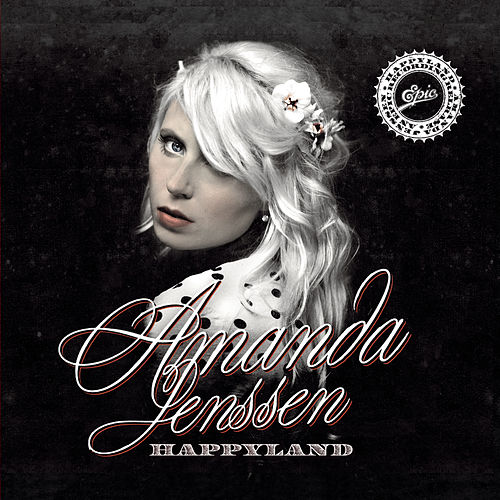 Happyland by Amanda Jenssen
