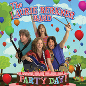 Play & Download Party Day! by The Laurie Berkner Band | Napster