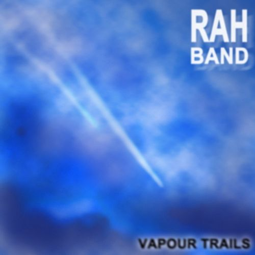 Vapour Trails (feat. Susanna) by Rah Band