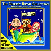 The Nursery Rhyme Collections (33 Musicians Create a Nursery Rhymes Masterpiece) by The Singalongasong Band