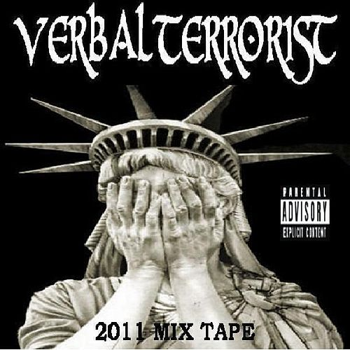 2011 Mix Tape by Verbal Terrorist