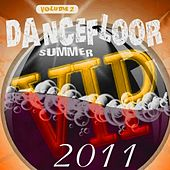 Play & Download VIP Dancefloor Summer 2011, Vol. 2 by Various Artists | Napster