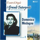Play & Download I grandi interpreti, vol. 4 by Domenico Modugno | Napster
